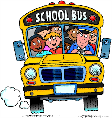 2017-18 Bus Routes Logo