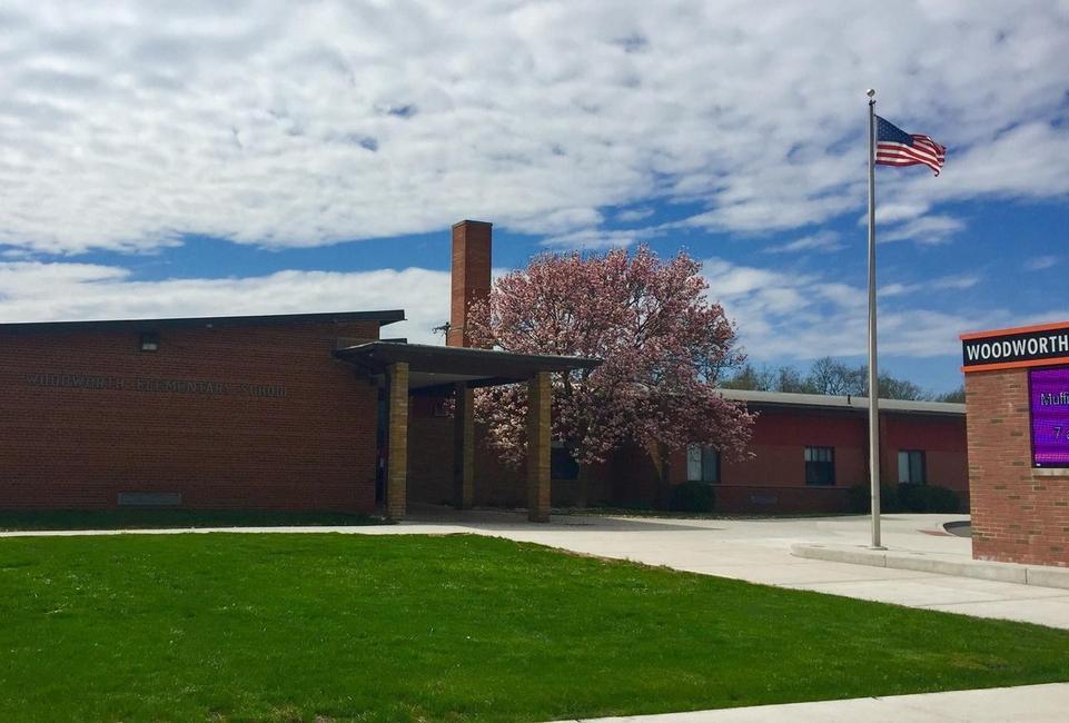 Woodworth Elementary